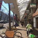 北習志野商店街