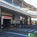 新京成線 北習志野駅