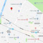 浪花町地図